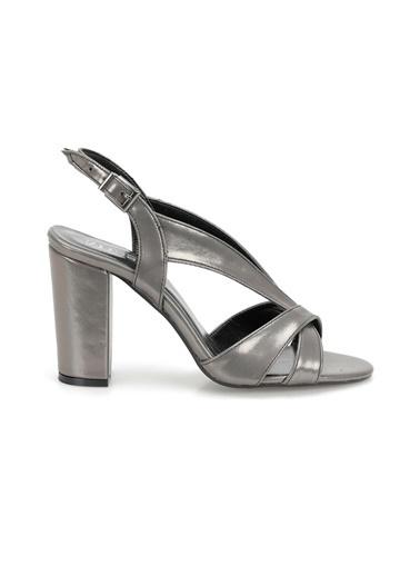Miss F Ayakkabı Antrasit